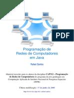 Programação de Redes de Computadores Em Java