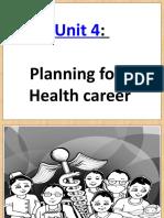 Health Quarter 4