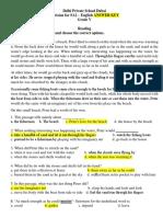 Gr5 English SA2 Revision Worksheet Answer Key.pdf
