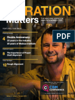 VibMatters Current Issue