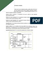 4 Volumenes y Capacidades Medibles en Espirometria.
