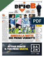 La Gazzetta Dello Sport 26-02-2019 - 26a Giornata