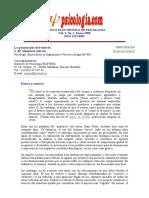 Guitiérrez García, J. M. (1998). La promoción del eustrés.