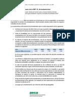 - Análisis de Impacto de La NIIF 16. Arrendamientos