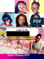 Letter to My Daughter eBook PDF