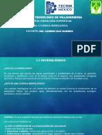 Hidrologia Superficial TEMA 1