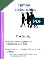 FamilyRelationships.ppt