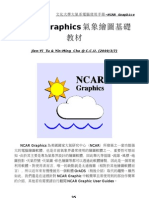Ncar Graphics