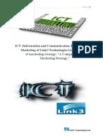 Link3 BD Marketing Strategy