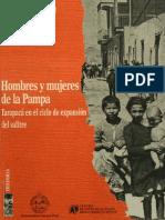 Hombres y mujeres de la pampa  Tarapacá en el ciclo de expansión del salitre .pdf