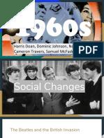 1960s slides  1