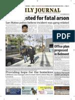 San Mateo Daily Journal 02-26-19 Edition