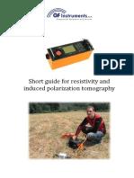 Tomografi Geolistrik
