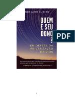 Quem é seu dono - Em defesa da privatização da vida COM CAPA.pdf