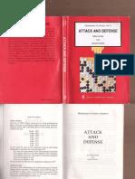 attack and defense by akira ishida and james davies