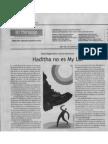 El Peruano 8 Julio 2006