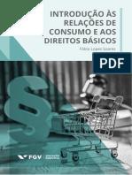 Introducao as Relacoes de Consumo e Aos Direitos Basicos