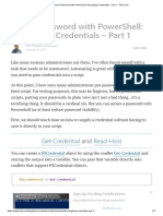 Secure Password With PowerShell_ Encrypting Credentials - Part 1 - PDQ.com