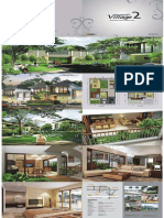 DOC Kebayoran Village2 Kebayoran Villagebrosur1
