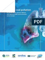 FInal Chronic Coal Pollution Report