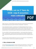 1388 Coleo Sinopses Jurdicas V20 Direito Administrativo Parte 2 2017 Mrcio Fernando Elias Rosa