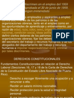LEGISLACION LABORAL 2009