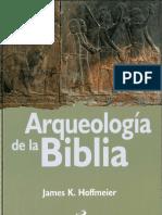 Arqueología de la Biblia, Hoffmeier.pdf