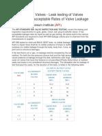 Valves seat leakage.docx