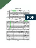 Handel - 12 Concerti Grossi