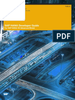 SAP_HANA_Developer_Guide_for_SAP_HANA_XS_Advanced_Model_en.pdf