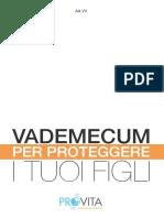 Provita35 Vademecum Print