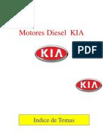 KIA Motores Diesel