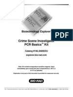 CSI PCR Manual