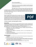 APC Overhauling - Instrumentation Part 4