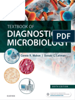 Connie R. Mahon_ Donald C Lehman - Textbook of Diagnostic Microbiology (2018, Saunders)