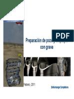 1.- Preparacion de Pozo y Empaque (2)x