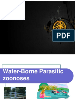 Water Borne Zoonoses by Umar