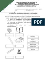 351582502-Avaliacao-Portuguesmatematica-1ºbim-1-Ano.docx