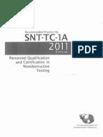 SNT-TC-1A-2011
