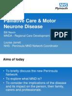 Neuro-Talk Taunton 2014