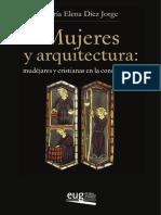 Mujeres y Arquitectura - María Elena Díez Jorge.pdf