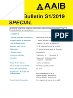 Informe Preliminar n264db - Traduccion 250219