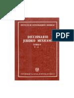 Diccionario Jurídico Mexicano I - J 1 Pre.pdf