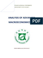 Analysis Advanced Macro 1