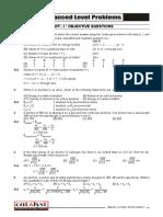 Atomic Structure BKLT ALP Solution-1