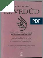 El Vedud - Tuğçe Işınsu.pdf