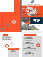''CARDIACO 2K18