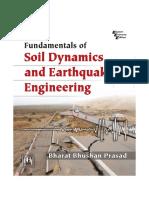 FUNDAMENTALS OF SOIL DYNAMICS AND EARTHQUAKE ENGINEERING BHARAT PRASAD.pdf