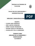 Zonificacion y Caracterizacion Dela Miel.