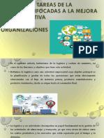 2.-Funciones y Tareas de Logistica